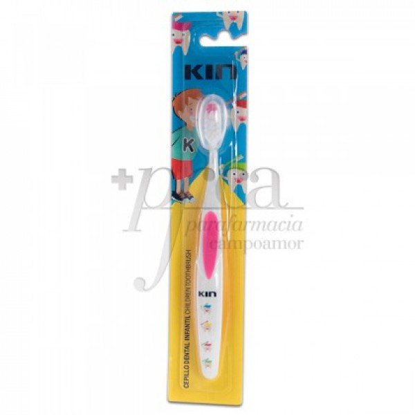 CEPILLO DENTAL INFANTIL KIN