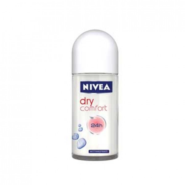 Nivea desodorante dry confort 50ml roll on