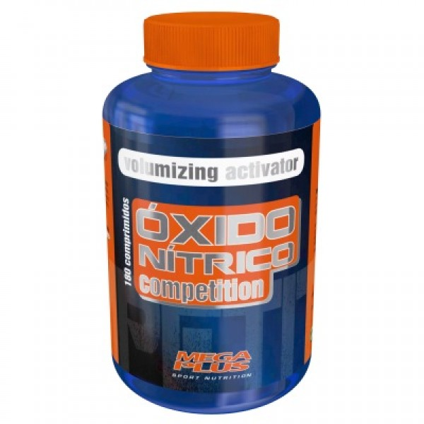 Oxid nitric competition megaplus