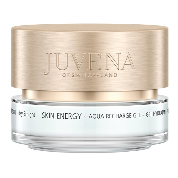 Juvena skin energy cream gel piel grasa 50ml