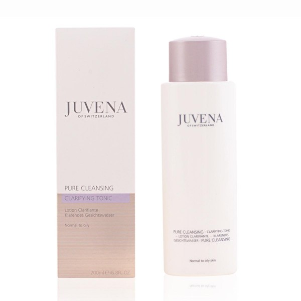 Juvena pure lotion clarifying 200ml