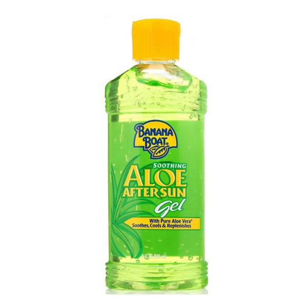 Banana boat aloe after sun gel 230ml