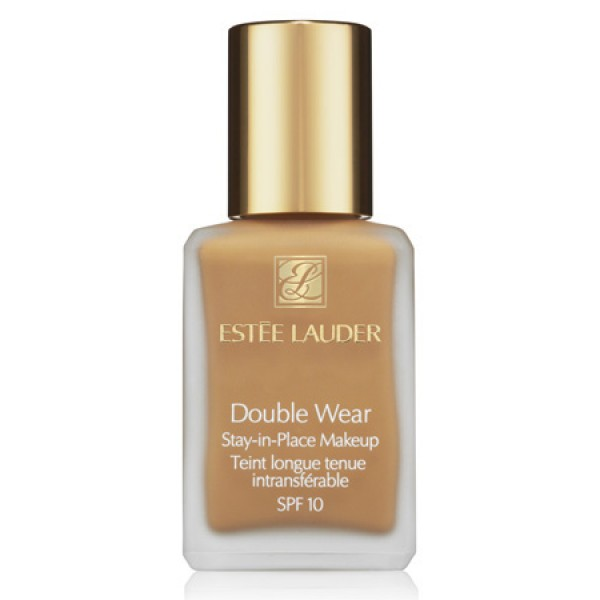 Estee lauder double wear stay in place polvos make up spf10 4n1 shell beige
