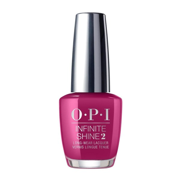 Opi nail infinite shine lacquer spare me a french quarter