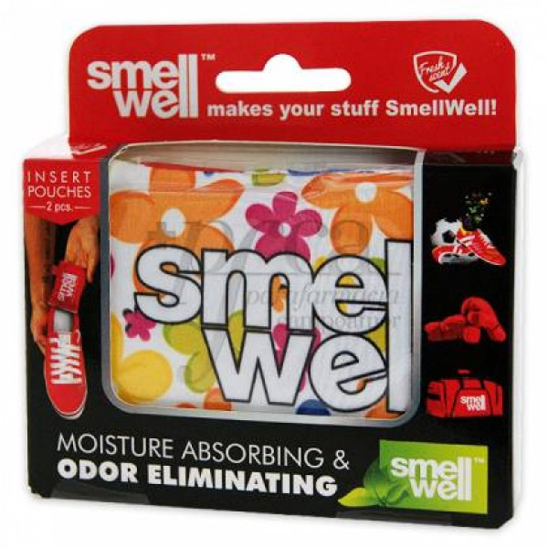 SMELLWELL ESTAMPADOS