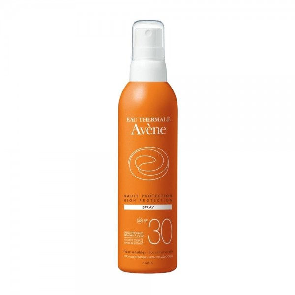 AVENE SOLAR SPRAY  30  200 ML